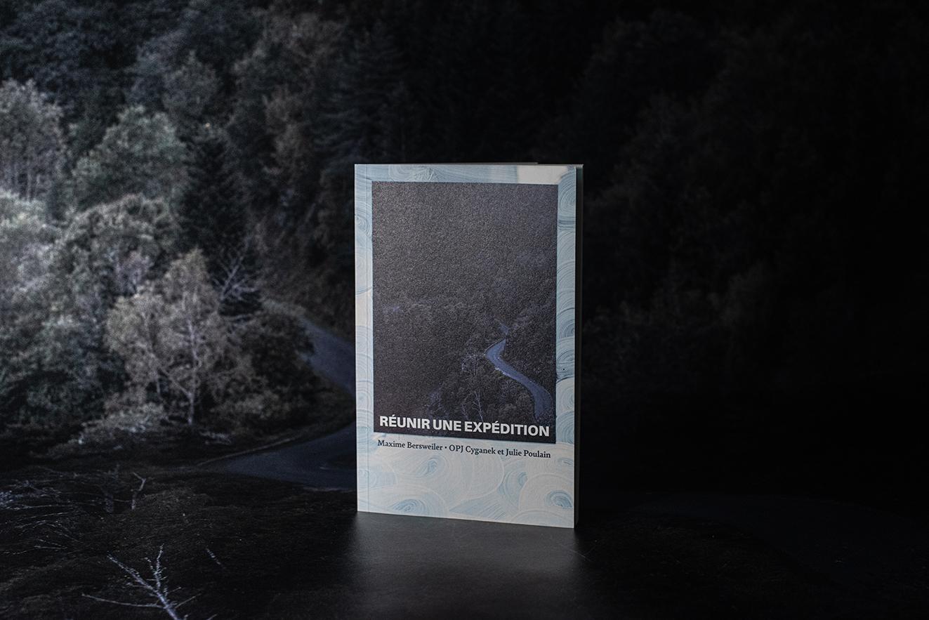 Réunir une expédition Catalogue